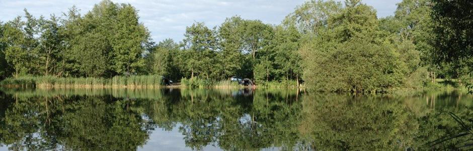 Cobbleacre Lakes